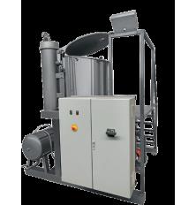 Vacuum frying equipment NORMIT