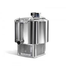 Nádrž na chladenie mlieka MIT 50 2M