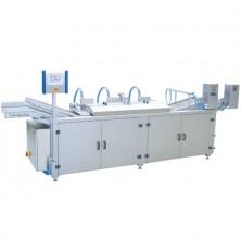 commercial fryers, continuous fryers
