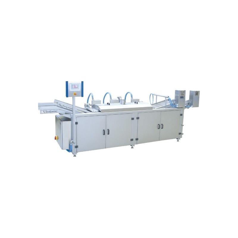 commercial fryers, continuous fryers