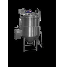 Vacuum evaporator VACUUM NV3000