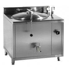 steam cooker 100l
