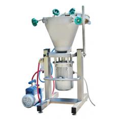 Laboratory cutter