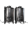 Juice tanks