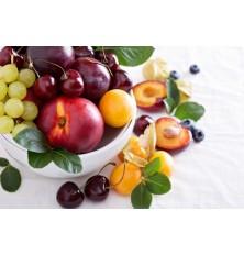 Fruit and vegetable grinder