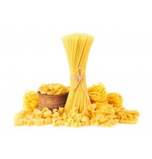 Pasta Mixer SIPM
