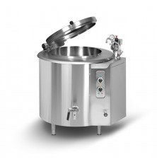 Electric boiling cooker