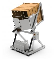 crate tipper