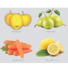 Fruit mill EFM
