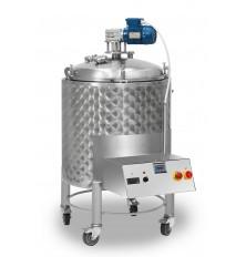 Destilátor esenciálnych olejov