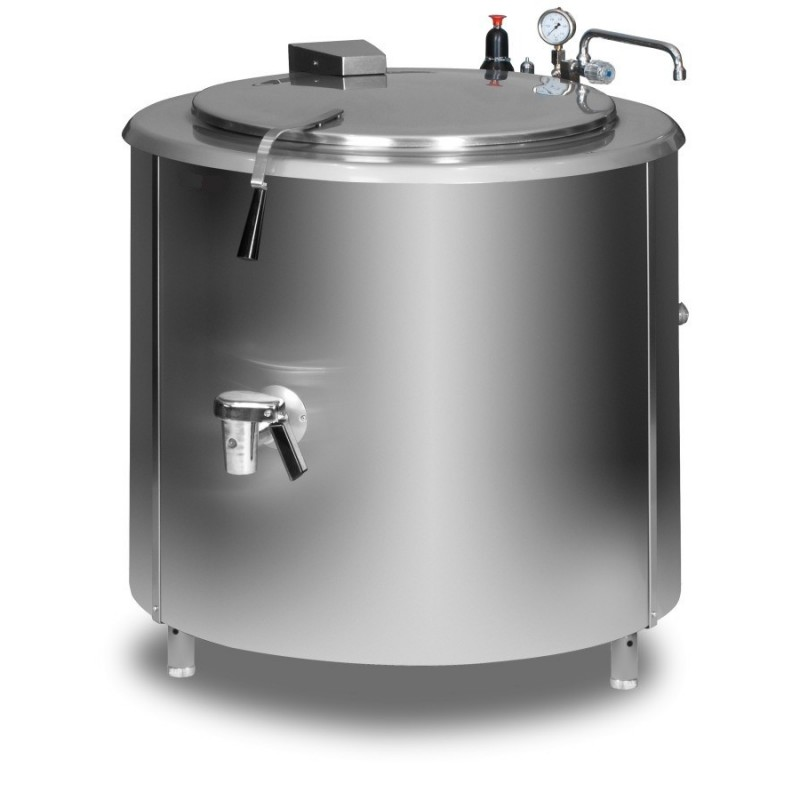 steam boiling cooker