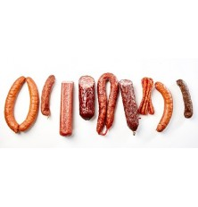 Hydraulic sausage filler PROFI