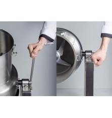 standing cutter mixer