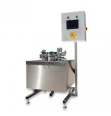 Vaccum evaporator machine SQE 100