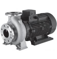 spiral centrifugal pump