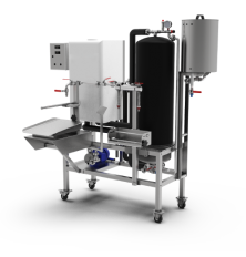 gas pasteurizer