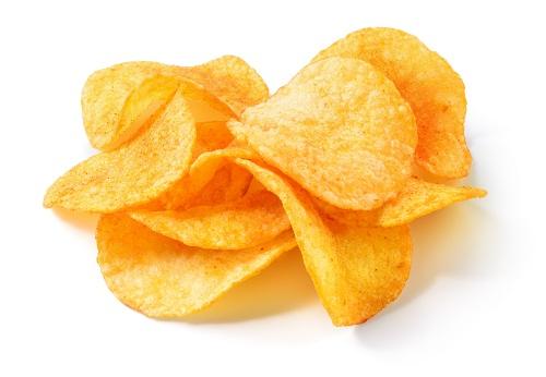 fryer for frying potato chips