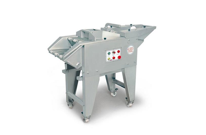 batter breading machine